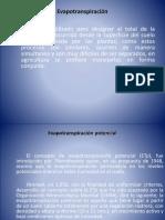 8 Evapotranspiración.pptx