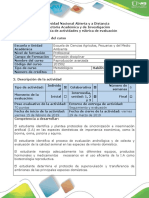 trabajo Paso 2 - Reconocer las técnicas y procesos de control de la actividad reproductiva..docx