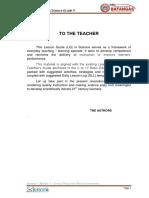 le3sso guide 1 module plan First quarter Biology.pdf