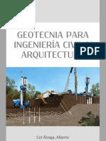Geotecnia para ingeniería civil y arquitectura.pdf