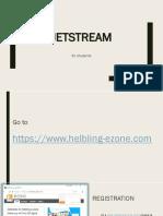 JETSTREAM-Student-TUTORIAL.ppsx