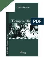 Charles Dickens - Tiempos Difíciles.pdf