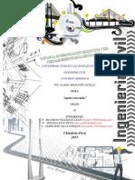 313599356 INFORME CONCRETO II Zapata Conectada PDF