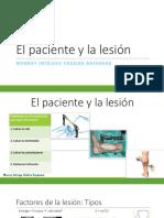 El paciente y la lesión.pptx.ppt
