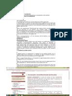 Constitucion Material y Formal