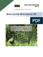 29° Evolución biológica II.pdf
