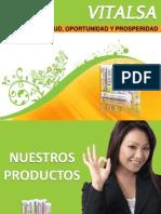 CATÁLOGO DE PRODUCTOS AMOSVITAL