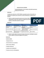 Fase I Análisis DOFA Del Entorno