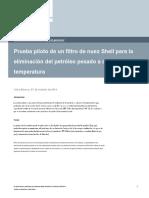 White Paper Heavy Oil Removal Walnut Shell Filter 1014.en.es
