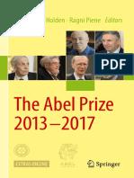 The Abel Prize 2013-2017.pdf