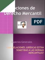 Nociones del Derecho Mercantil en Bolivia