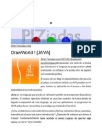 Draw World