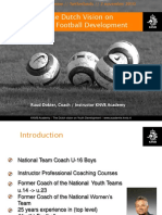46801979-Dutch-Vision-on-Youth-Football-Development.pptx