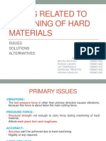 ISSUES RELATED TO MACHINING OF HARD MATERIALS.pptx