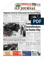 San Mateo Daily Journal 04-20-19 Edition