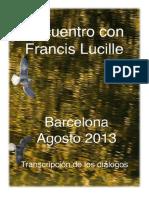 Encuentro Francis - 2008