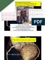 12Days Coronary Vessels and EKG Localization PDF