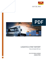 NaveenKumarArjunan-LogisticsStint-Report.pdf