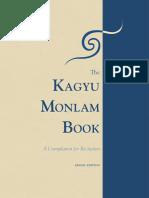The Kagyu Monlam Book