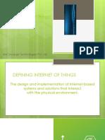 UniConvergeTech IoT