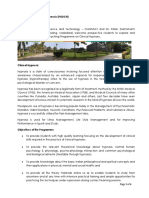 PGDCH Prospectus 2016 17