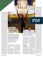 Austeridade Revolta Rdb