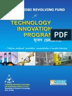 TIFAC Brochure