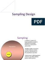Lecture for sampling Design.pptx