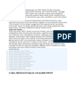Contoh Analisis SWOT.docx