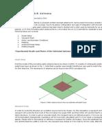 HFSS simulation method.docx