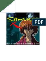 Samurai_X