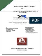 MARKET ANALYSIS & SALES DEVELOPMENT OF Ikampuz.docx