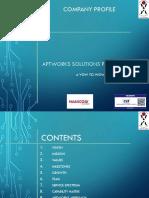 Aptworks Solutions Private Limited - NASSCOM.CII Member