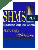 Training SHMS