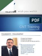 Vestige Company Profile