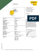 TURCK Flow transmitter.pdf