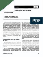 Correa Lugo 2012 - Modelos de Cooperación Palestina y Colombia