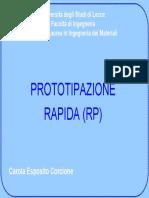 prototipazione