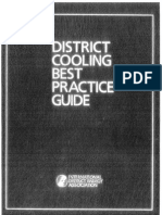 District Cooling Best Guide
