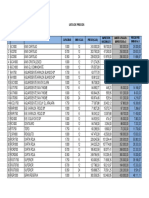Lista de Precios 08-04