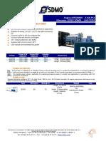 1900KVA DIESEL GENERATOR DATASHEET T1900K (ENGLISH).PDF