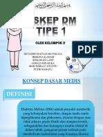 ASKEP DM TIPE 1