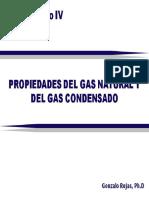 Cap4 Propiedades Del Gas Natural y Del Gas Condensado
