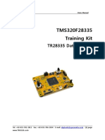 Tr28335 Datamanual Eng
