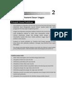 Modul 2 Morfologi Dan Anatomi Dasar Unggas