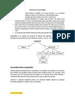 Guia de Estudio de Inmuno Primer Parcial. 1 (1)