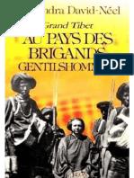 David-Néel Alexandra - Au pays des brigands gentilshommes.pdf