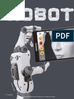 Robots Emocionales La Empatia de Las Maquinas