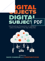 David Chandler, Christian Fuchs, (eds.) - Digital Objects, Digital Subjects_ Interdisciplinary Perspectives on Capitalism, Labour and Politics in the Age of Big Data-University of Westminster Press (2.pdf
