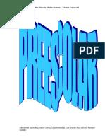 Plan Anual Preescolar 2010 (1)